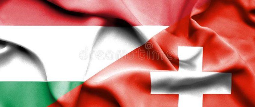 waving-flag-switzerland-hungary-153076475